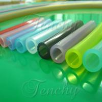 Cheap Multi Color Platinum Cured Silicone Tubing No Smell For Home Appliances for sale