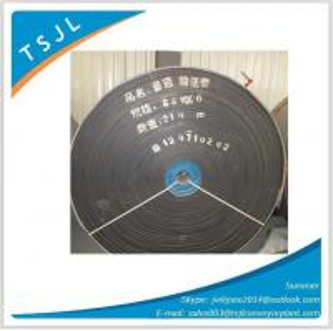 Superior nylon conveyor belt for fertilizer factory