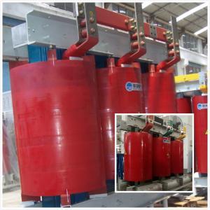 Low Rated , Dry Type Transformer , 31 KVA , 11 KV , Standard , Epoxy , Vacuum Cast