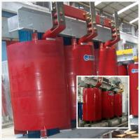 Cheap Low Rated , Dry Type Transformer , 31 KVA , 11 KV , Standard , Epoxy , Vacuum Cast for sale