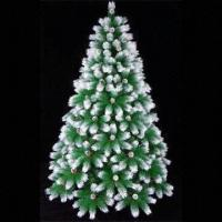 Best Christmas Tree, Made of PVC and PE, Available with White LED Light wholesale