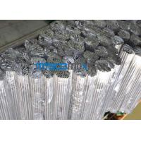 China TP904L / UNS N08904 annealed tubing , stainless steel round tube Cold Rolled on sale