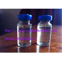Best Injectable Liquid Bodybuilding Steroid Boldenone Steroids Mucle Growth Boldenon wholesale