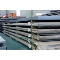 Best 3MM Stainless Steel Plates 254 SMO / DIN 1.4547 Heat Resistant wholesale