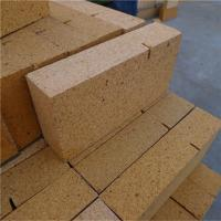 Best High Alumina Refractory Fire Bricks Anti Stripping For Cement Kilns Factory wholesale