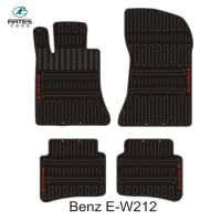 Best Front And Rear Personalized Car Mats Eco Friendly Rubber Non Skid With Logo wholesale