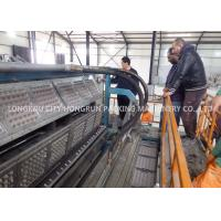 Best Full - Automatic Recycled Waste Paper Egg Tray Machine 6500 PCS / Hour wholesale