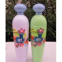 China Windproof Easy Open Perfume Bottle Umbrella190T Polyester Fabric Multi Color on sale