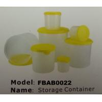 Best FBAB0022 for wholesales eco-friendly super set food storage containers wholesale