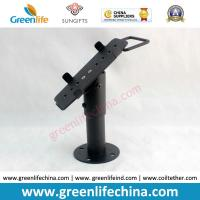 Best Whole Black Color Metal Material Retail Store Pos Stand Holder Simple Device wholesale