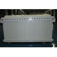 Best High Voltage Dry Type Distribution Transformer Explosion Proof , Three Phase wholesale