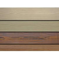 Hot exterior cement board panels exterior cement board for Wood grain siding panels