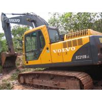 Best Original Paint Second Hand Earthmoving Equipment Volvo With 5 Years Warranty wholesale