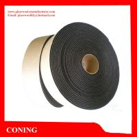 China Acoustic Rubber foam insulation tapes on sale