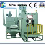 Best Aircraft Wheel Hub High Pressure Sandblasting Equipment 4720P Type Pressure Pot wholesale