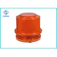 Cheap Big Ratios High Torque Planetary Gearbox , High Efficiency Industrial Planetary for sale