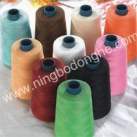 China Polyester Sewing Thread on sale