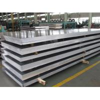 Buy cheap Mobile Phone Shell Anodized Painted Aluminum Sheets OEM Color 5000 Series from wholesalers