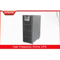 Best Reliable 3 phase Online High Frequency UPS Uninterruptible Power Supply 20KVA/18KW wholesale