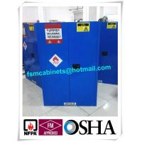 Best Acid Corrosive Storage Cabinets / Safety Storage Cabinets 90 gallon wholesale