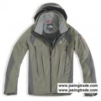 China The north face Gore-tex 2 in 1 jacket for men-N52a on sale