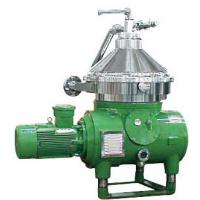 Best Penicillin Extract Purification Centrifugal Filter Separator Pressure 0.2 Mpa wholesale
