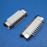 Cheap fpc connector 1.0mm pitch for sale