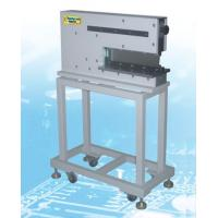 Best Led Aluminum Strip Profile Pcb Depaneling Machine, Pneumatically Driven Pcb Cutting Machine wholesale