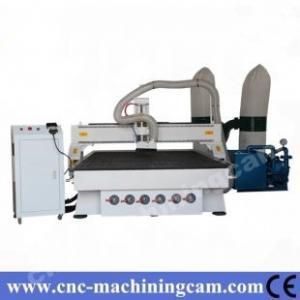 Best 7.5KW spindle cnc wood door machine ZK-1525MB(1500*2500*200mm) wholesale