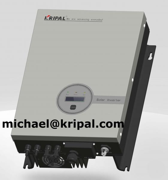 Details Of Grid Tie Pv Inverter 3kw Saa Certified