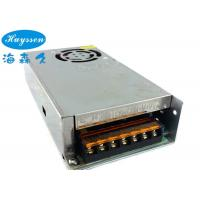 Best OEM Single Output led lamp driver ,  led display power supply 48 volt 250W wholesale