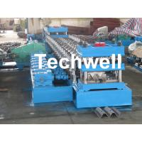 Best Galvanized Steel Sheet 2 Wave Guardrail Curving Machine for Curvinging Highway Guardrail Profile wholesale