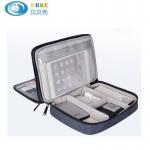 Best Custom Soft Canvas EVA Carrying Case Bag For Digital Storage , Eva Foam Case wholesale