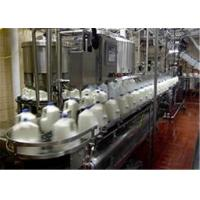 Best UHT Milk Production Line / Small Scale Milk Processing Plant CE Approved wholesale