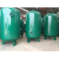 Best 5000L Volume Compressed Hydrogen Air Storage Tank , Air Compressor Extra Tank wholesale