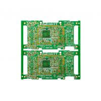 Best Auto Driving Recorder Board 4 Layers Multilayer Printed Circuit Board 1OZ wholesale