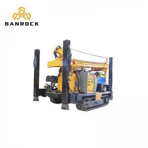 Best Hydraulic Crawler Drilling Rig wholesale
