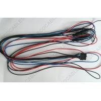 Best Heat Shrink Tubed UL1569 Industrial Wire Harness Breathing Machine With 1A Fuse wholesale