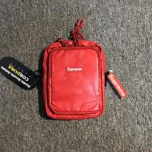 Cheap supreme 17ss bags sports bag travelling bag crossbody bag Messenger bags for sale