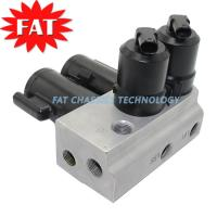 Best W215 W220 W230 R230 ABC Suspension Valve Block for Mercedes S CL SL A2203200358 A2203280031 wholesale