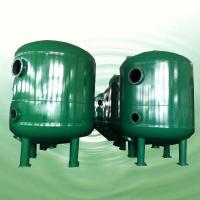 Best SQ type auto by pass  filter for soften , salty , waterworks water filteration wholesale