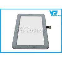 Best P3100 Samsung 7 Inch Touch Screen Digitizer , P3100 Touch Screen wholesale