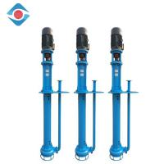 Best High Capacity Vertical Sump Pump , Durable Centrifugal Slurry Pump High Pressure wholesale