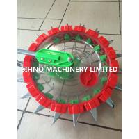 Cheap 2016 new model Vegetables planter,seeder for sale