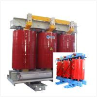 Best 11kV - 1500kVA Dry Type Transformer Self extinguishing Cast Resin Transformer wholesale