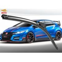Best Multi Fit Flat Windscreen Wiper Blades Size From 12 To 28 Inch Available wholesale