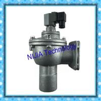 """Best Goyen Flanged Inlet Dust Collector Valve CAC45FS CAC45FS010-300 1-1/2 """" wholesale"""