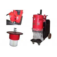 Best Dust Collector Machine hand held vacuum cleaners With Dust Shaking Device wholesale