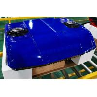 Best 12/24V DC Battery Powered Truck Air Conditioner , RV Vehicle Air Conditioner CR-9000 wholesale