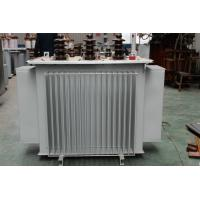 Best Low Loss Amorphous Metal Distribution Transformer / Amorphous Transformer wholesale